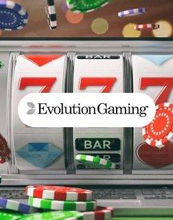 Online Casinos With Evolution Gaming