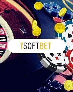 iSoftBet Casinos