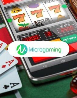 Microgaming Casinos